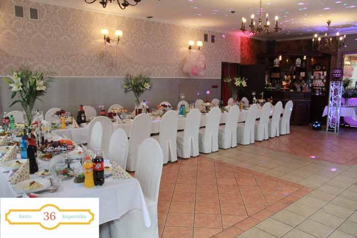 6b90108339 Restauracja Częstochowa centrum-Małe przyjęcia w Retro