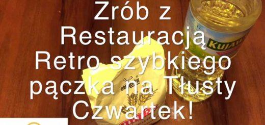 Zrzut ekranu 2016 02 02 o 22.17.53 1024x640 520x245 - Pieczemy pączki z Restauracją Retro.